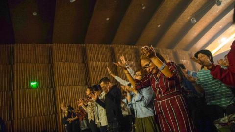 Revivo Sukses Menyelenggarakan CREATED TO WORSHIP Concert!