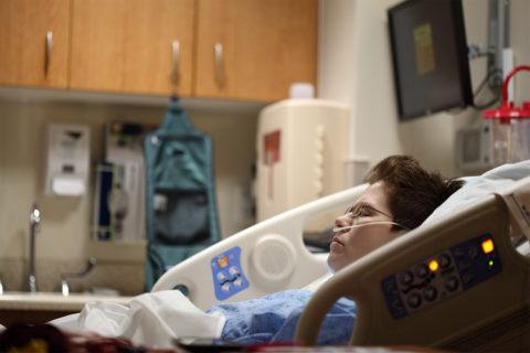 Tidak Hanya Tim Medis, Pasien Corona Juga Butuh Dukungan Kita