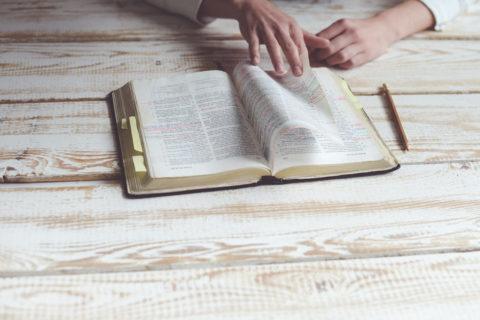 Alkitab: Google-nya Orang Percaya